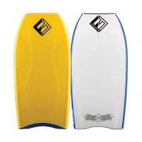 Bodyboard Funkshen Chase O´Learly PP – amarillo