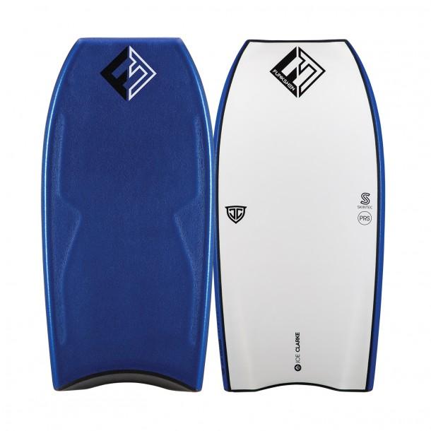 Bodyboard Funkshen Joe Clarke Skintec Premium PP