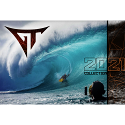 GT Boards Catalogue 2021