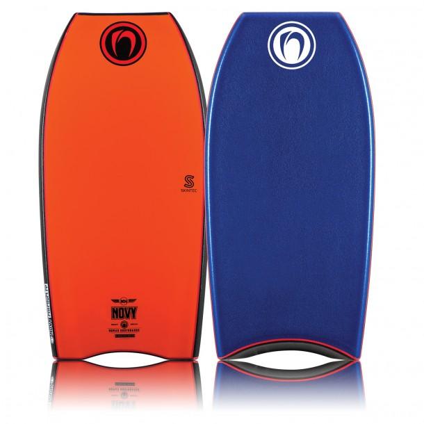 Bodyboard Nomad Michael Novy Premium PP - Blue