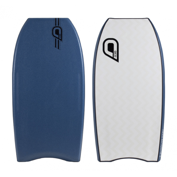 Bodyboard QCD Chuck Brown V2 PP