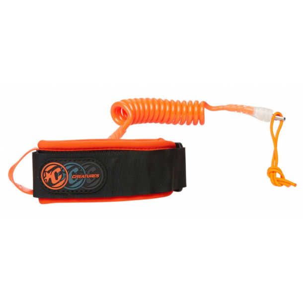 RYAN HARDY BICEP M LEASH BODYBOARD