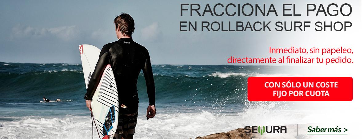 Rollback Surf Shop - Tu tienda online de surf y bodyboard ca7001c07c1