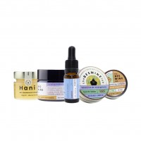 CBD Anti-stress Pack