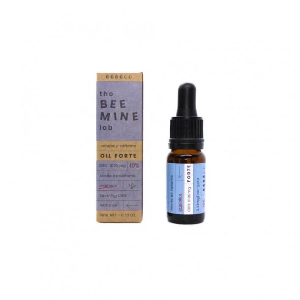 CBD Oil Forte 10%