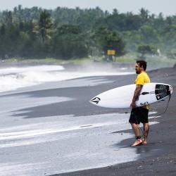 Daktak y Rollback Surfshop