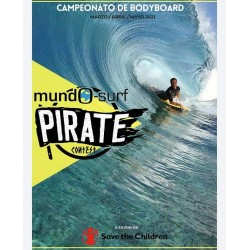 Mundo Surf Pirate Contest - eng