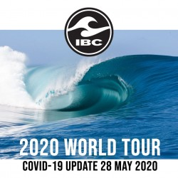 IBC World Tour 2020 update