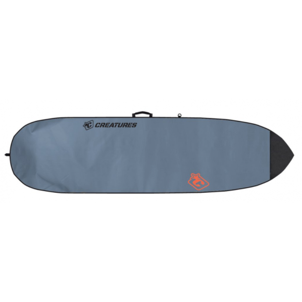 SHORTBOARD LITE CHARCOAL ORANGE