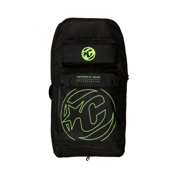 Bodyboard Double Case
