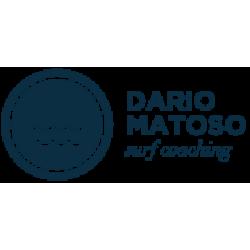 Collaboration with Darío Matoso