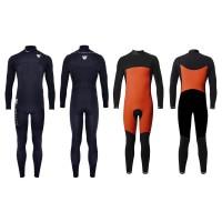 The Versatile 3/2 Wildsuits