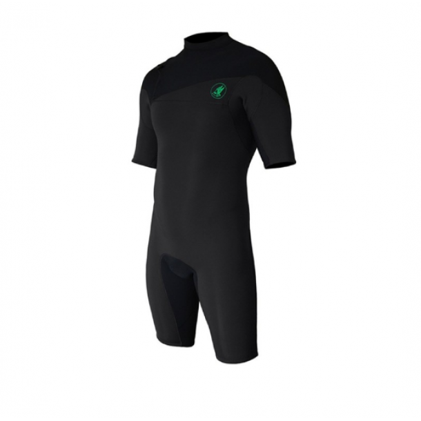 Zion Cortez 2/2 Zipperless Short Arm Springsuit