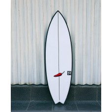 Chilli Surfboards BV2