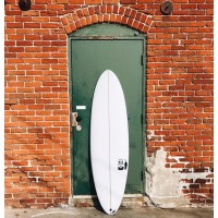 CHILLI SURFBOARDS MID STRENGTH