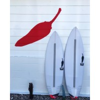 CHILLI SURFBOARDS RARE BIRD PU