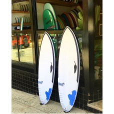 Chilli Surfboards MIAMI SPICE 50/50
