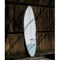 CHILLI SURFBOARDS MIAMI SPICE PU 2018