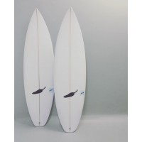 CHILLI SURFBOARDS Nevada High Performance PU