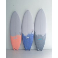 Chilli Surfboards Piña Colada
