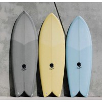 Chilli Surfboards SUGAR
