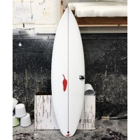 CHILLI SURFBOARDS VOLUME 2