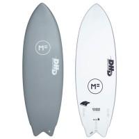 MF Softboards DHD Twin