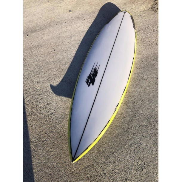 MG Surfboards The Good