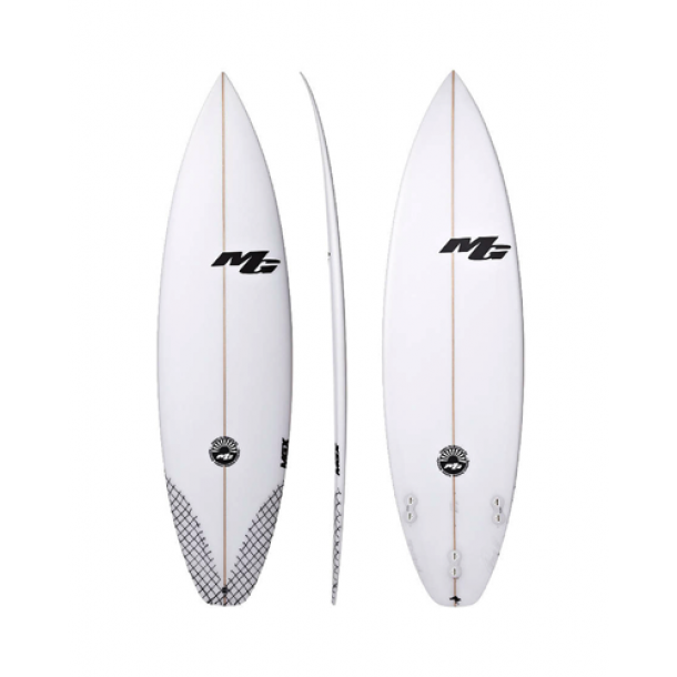 MG Surfboards MGX