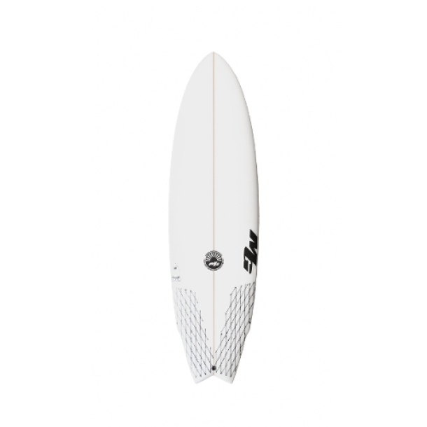 MG Surfboards Spud