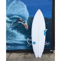 MG Surfboards The Zipper